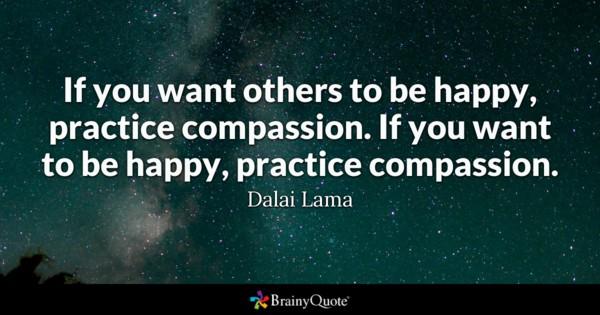 compassion quote