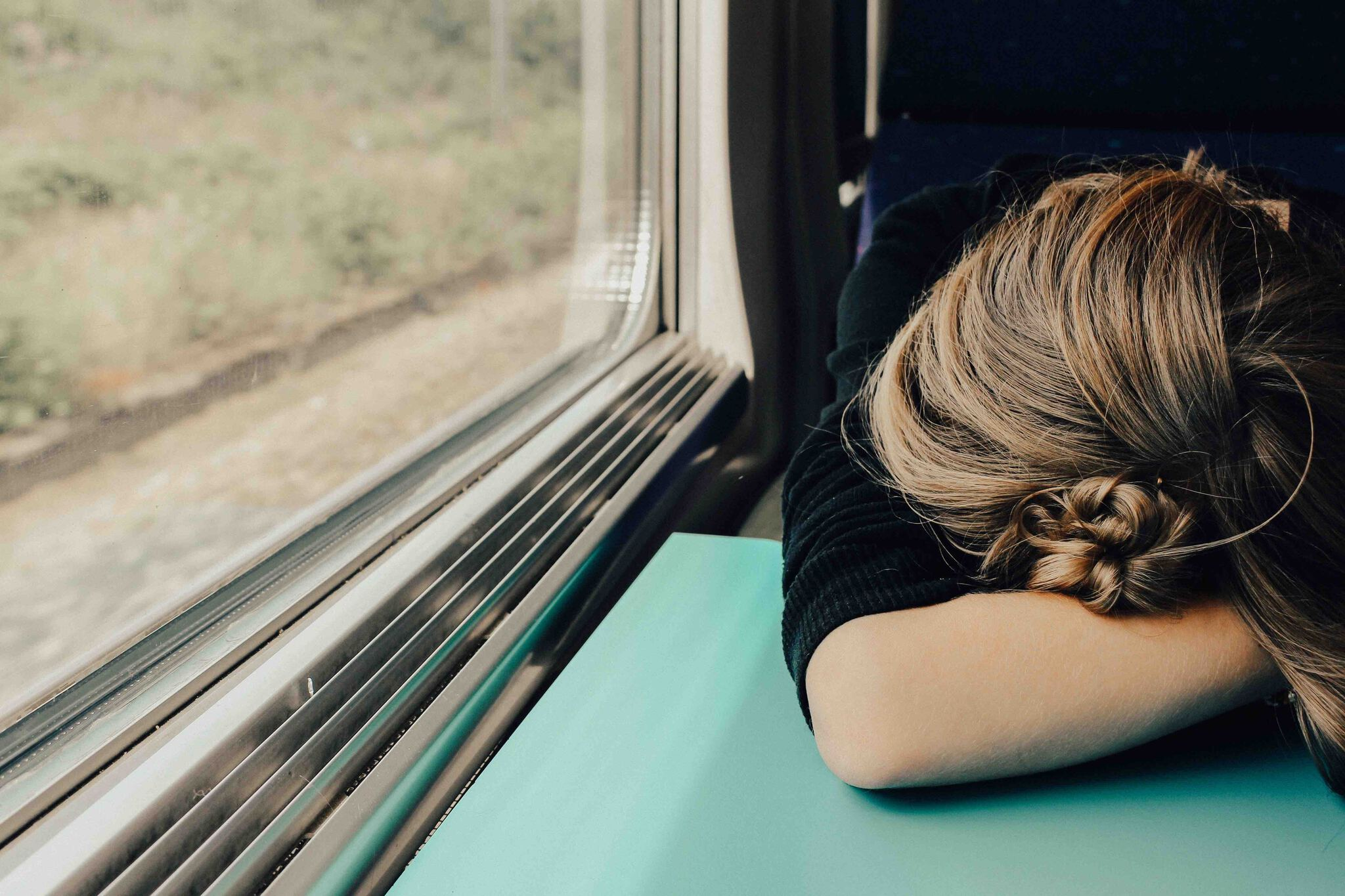 depression and tiredness