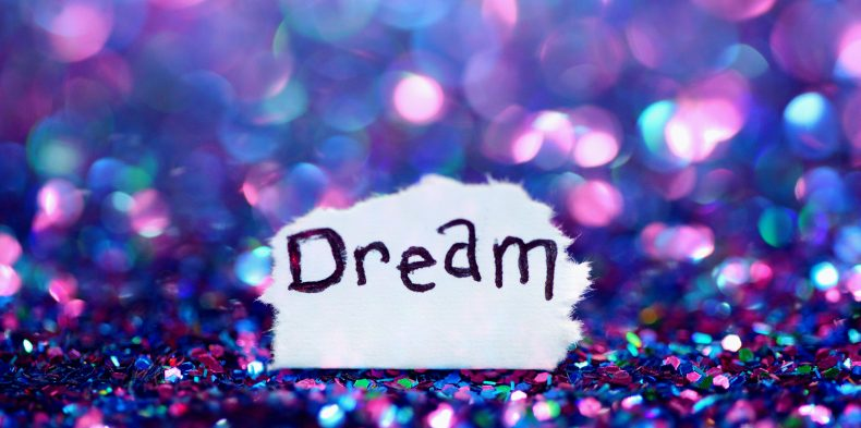 stress dream