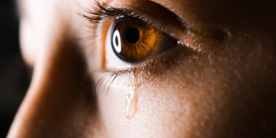 Why Can't I Cry? How To Cry And Let It All Out