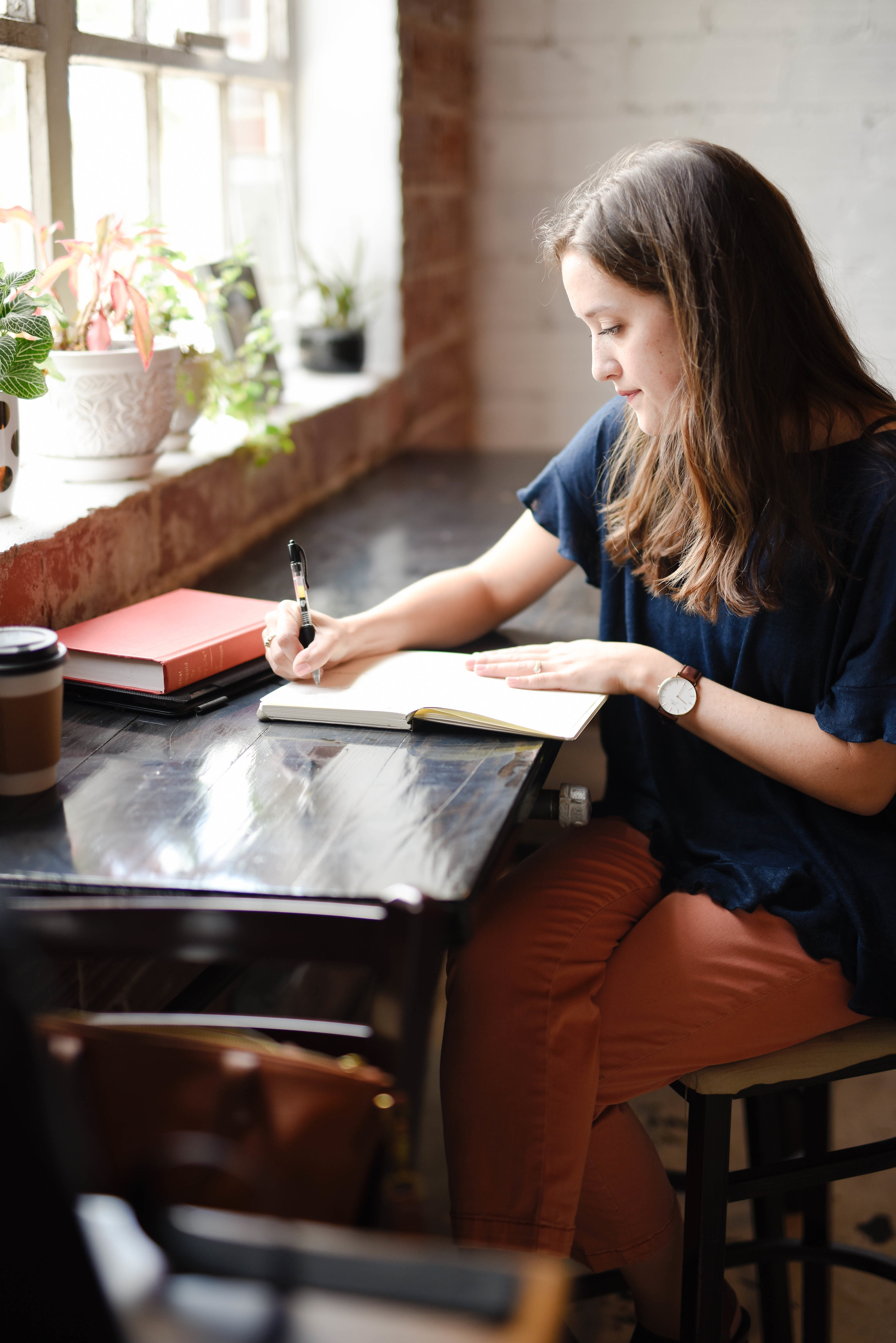 Freelance writing is one of the best low stress jobs for anxiety