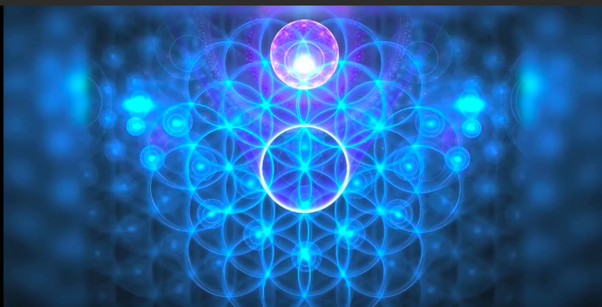 what is merkaba meditation
