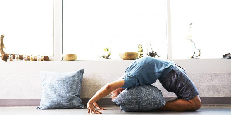 yoga bolsters buyers guide