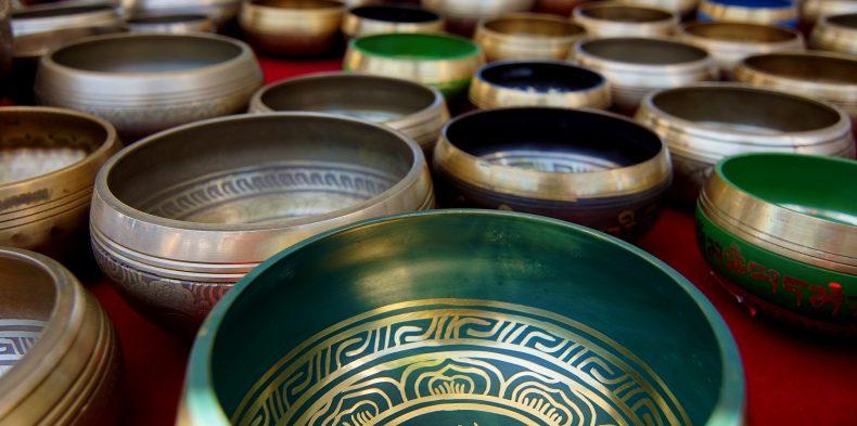 best singing bowls