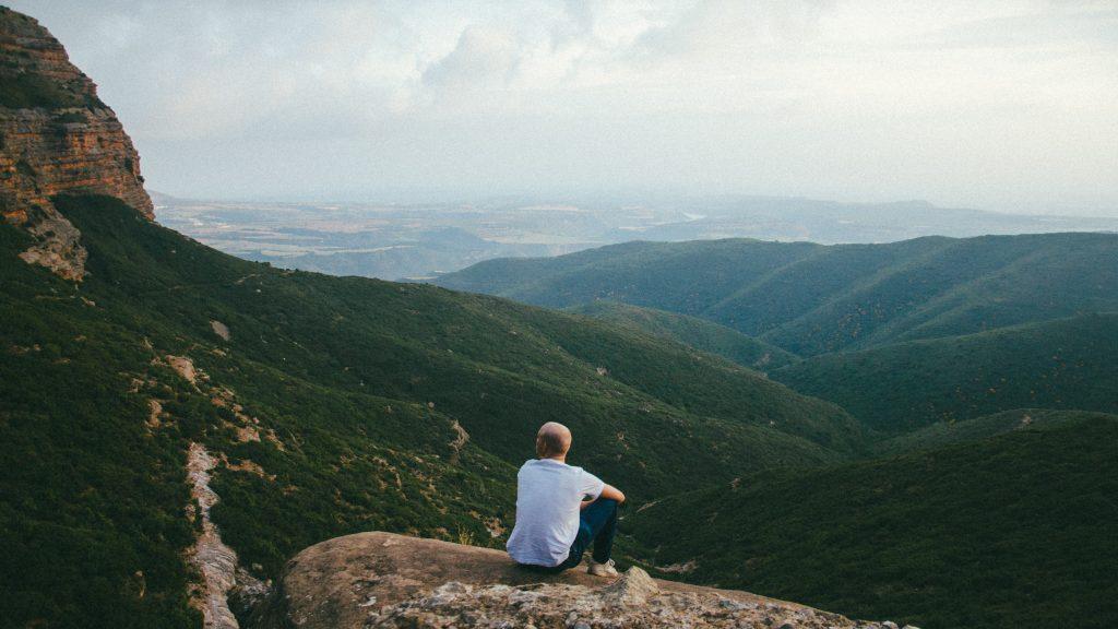 Reiki principles and meditation