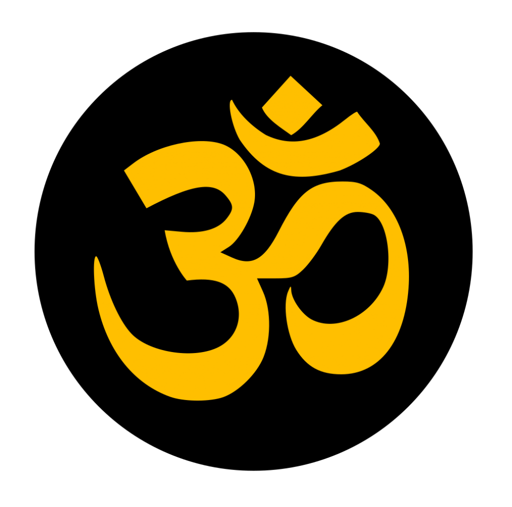 Om/Aum meditation Symbol