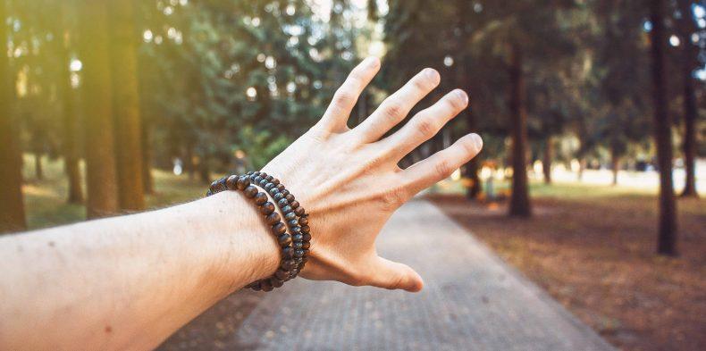 best anxiety bracelet