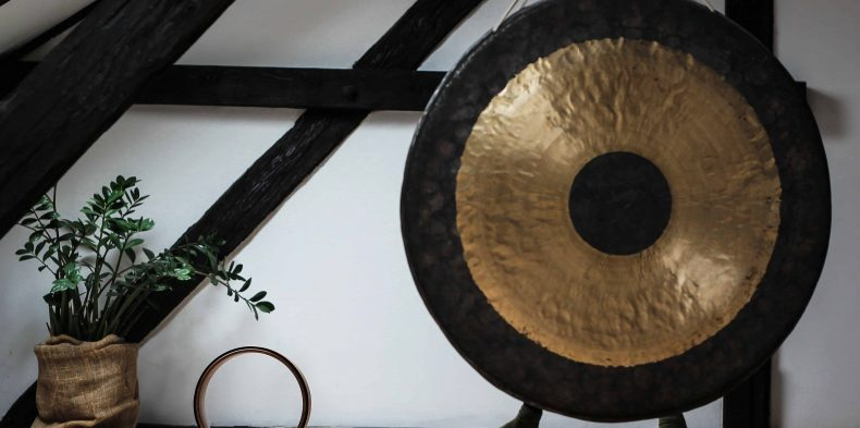 The Ultimate Guide To Gong Meditation