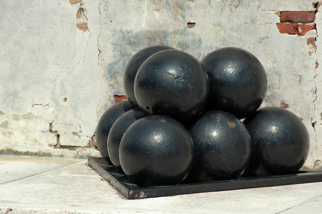 zen meditation balls