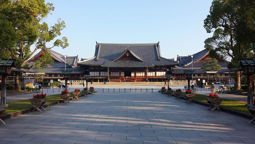 Tenrikyo history