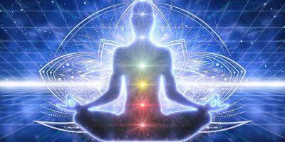 Chakra Meditation for Beginners
