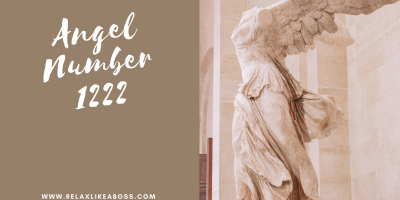 Angel Number 1222: Complete Your Life Goals with This Inspiring Number