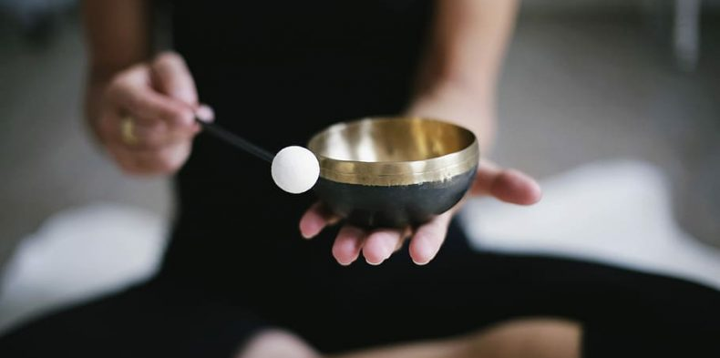 Gong Bath Meditation: What You Need to Know About This Ancient Form of Sound Therapy