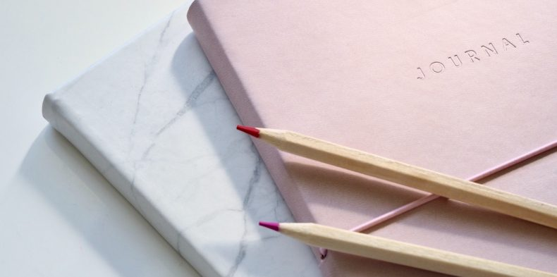 Make Time to Write Journals Prompts