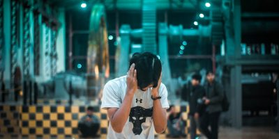 Internal and External Noise: How to Block Out Noise Mentally to Receive a Peaceful Mind