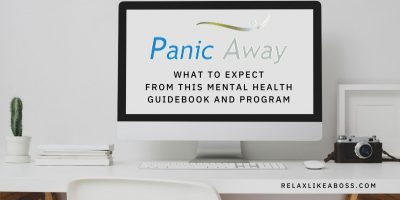 Panic Away Reviews: What to Expect from This Mental Health Guidebook and Program