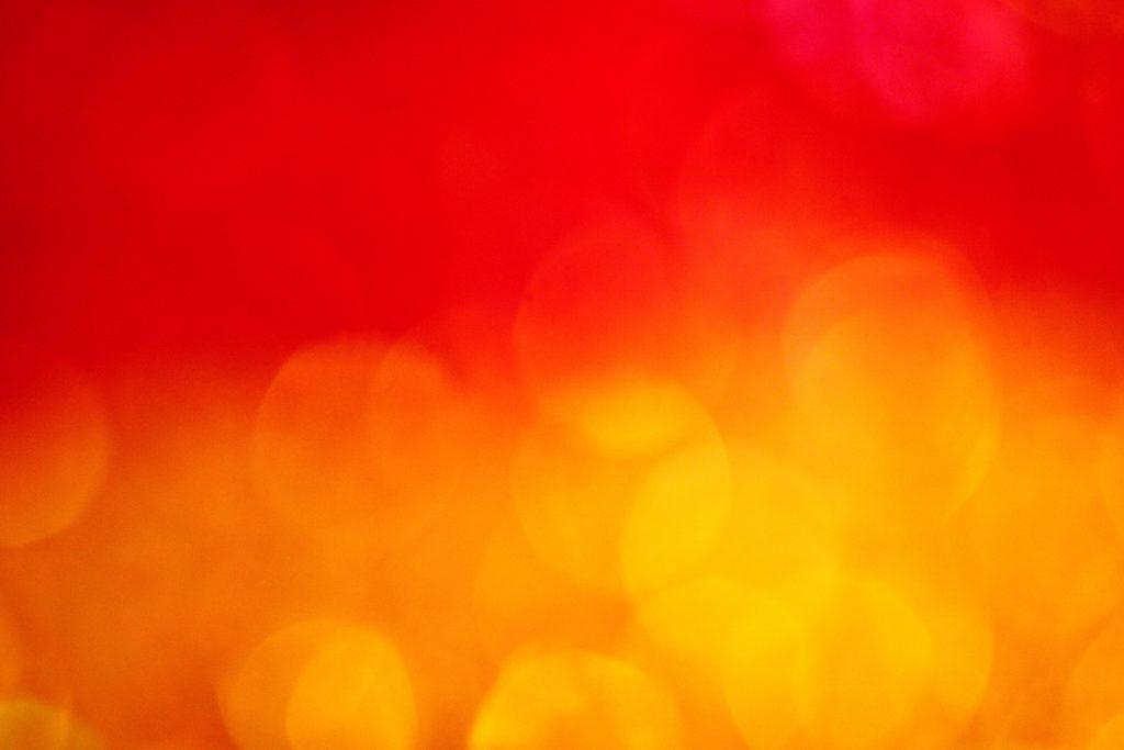 What Does The Orange Aura Mean Spiritually?