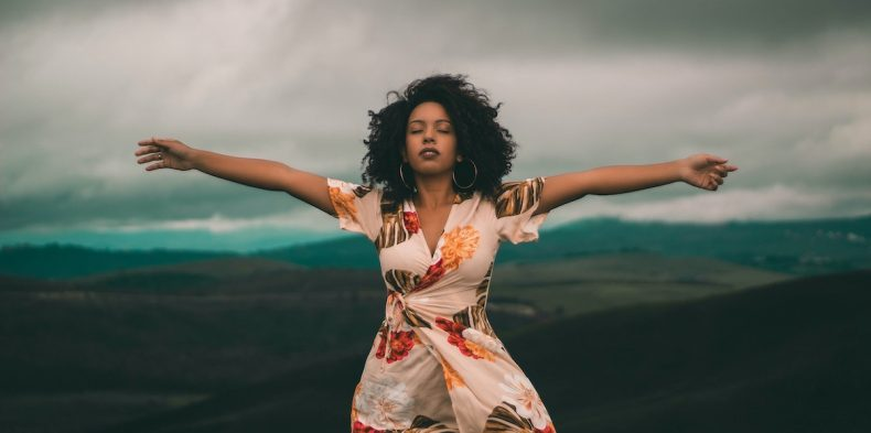 I Feel Content! How to Focus on the Good and Shake Away Bad Vibes