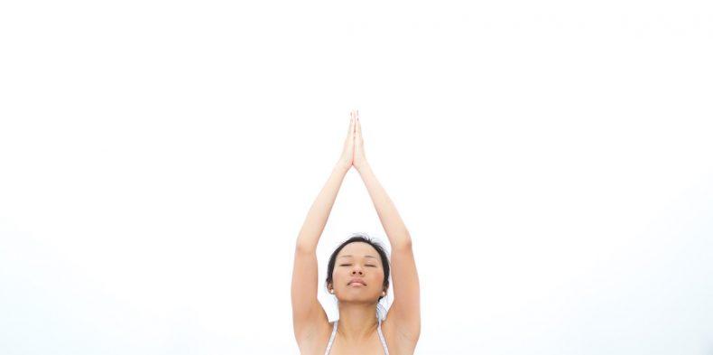 Floating Feeling During Meditation