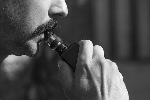 Vaping, Vape, E-Cigarette, E Vape