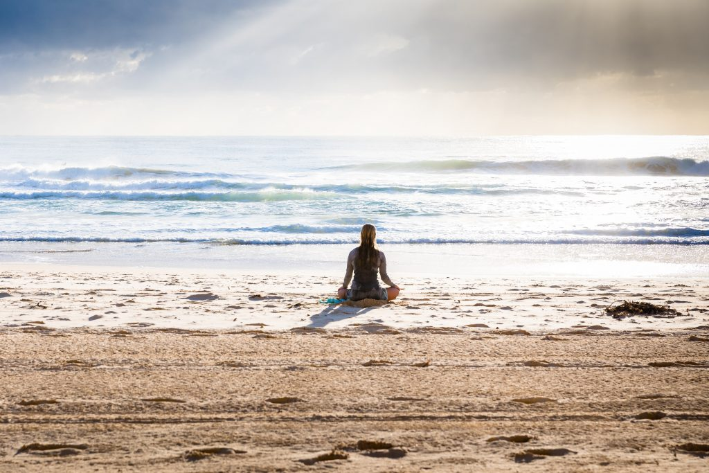 10 Simple Ways To Relieve Stress and Anxiety